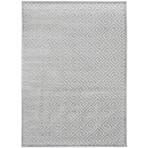 York Alice Natural White by Rug Culture