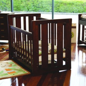 Babyhood Zimbali 4 In 1 Cot