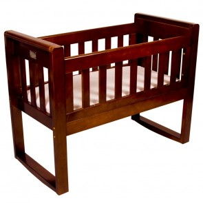 Babyhood Zimbali Cradle & Rocking Seat