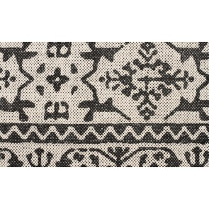 Zulu 5831 Black Rug by Rug Culture