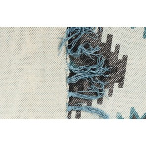 Zulu 5834 Blue Rug by Rug Culture