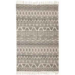 Zulu 5837 Ivory Rug by Rug Culture