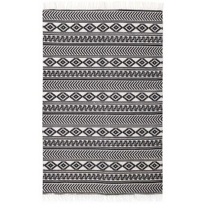 Zulu 5839 White Rug by Rug Culture