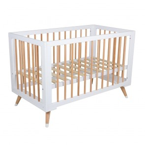 Zuri Cot by Bebe Care