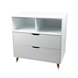 Zuri Drawer Chest by Bebe Care